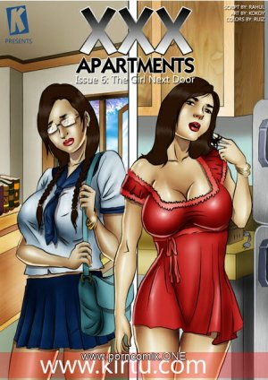 XXX Apartments Episode 6- Girl Next Door