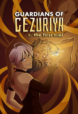 Guardians of Gezuriya Chapter 1