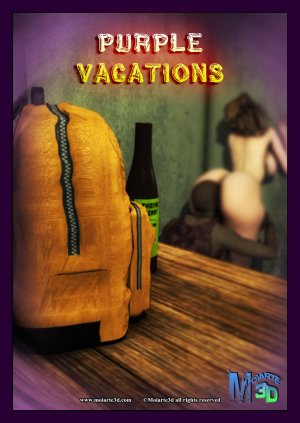 Purple Vacations