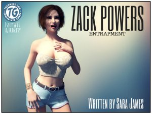 TG Trinity- Zack Powers 11