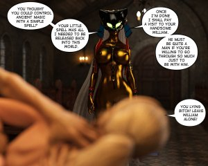 Redrobot3D- Dark Ritual – The Initiation - Page 62