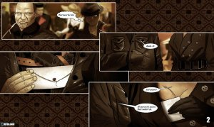 Maya Epi. 1- Dressed to Kill - Page 3
