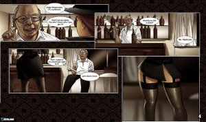 Maya Epi. 1- Dressed to Kill - Page 5