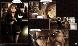 Maya Epi. 1- Dressed to Kill - Page 14