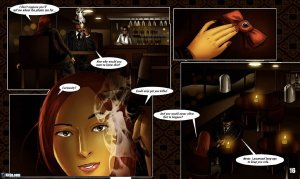 Maya Epi. 1- Dressed to Kill - Page 17