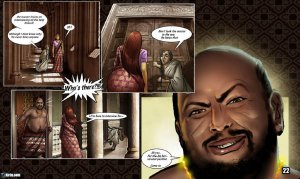 Maya Epi. 1- Dressed to Kill - Page 23