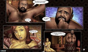 Maya Epi. 1- Dressed to Kill - Page 25