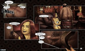 Maya Epi. 1- Dressed to Kill - Page 27