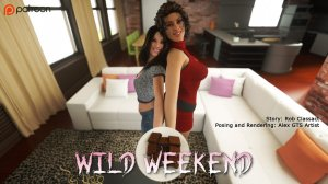 Alex GTS- Wild Weekend
