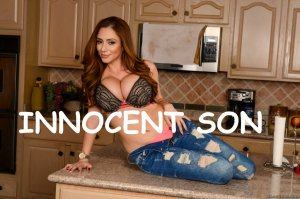 Brazzers- Innocent Son