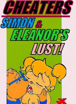 Cheaters Simon and Eleanor's Lust