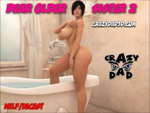 CrazyDad3D- Dear Older Sister 2