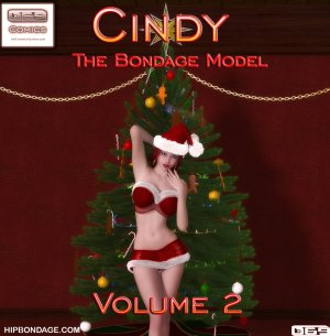 B69- Cindy the Bondage Model 2