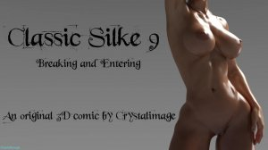 CrystalImage- Classic Silke 9 – Breaking and Entering