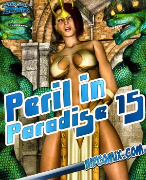 Lord Snot- Peril In Paradise 15