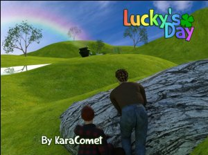 Karacomet- Lucky's Day