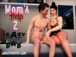 Mom's Help Part 2 – CrazyDad3D