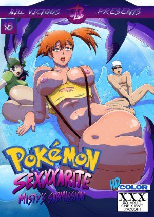 Pokémon- Sexarite: Misty's Submission