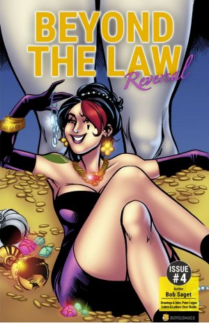 Bot- Beyond the Law – Reversal 4