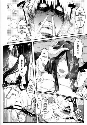 Ainz-sama, Leave Your Heir to! - Page 23