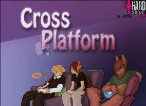 Cross Platform- Hardblush