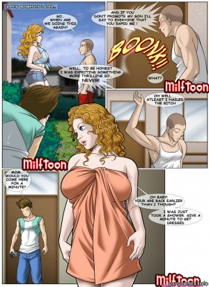 Milftoon- Prize - Page 8