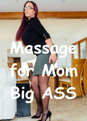 Mom's Massage – Brazzers - Page 2