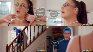 Mom's Massage – Brazzers - Page 5