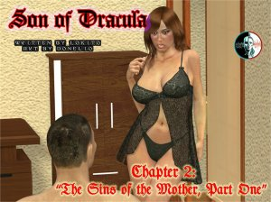 Son of Dracula – Night Visitor Part 2