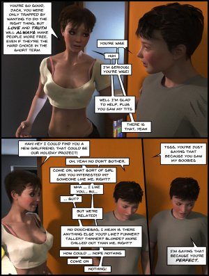 The Lithium Comic. 01: Have Spacesuit - Page 42