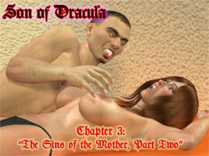 Son of Dracula 3 – Sins of Mother 2