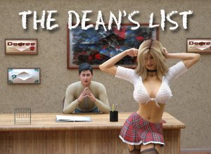 Morphious – The Dean's List
