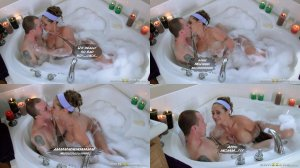 Tub bath with MOM – Brazzers - Page 15