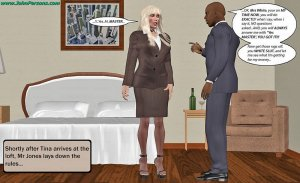 John Persons – Blonde In Office 1 - Page 9