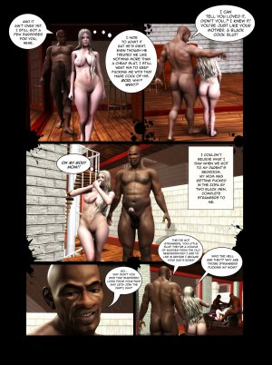 Moiarte– Black Birthday - Page 8