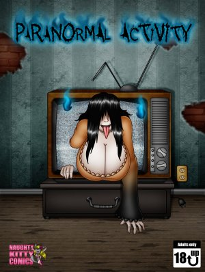 Paranormal Activity by Evil Rick