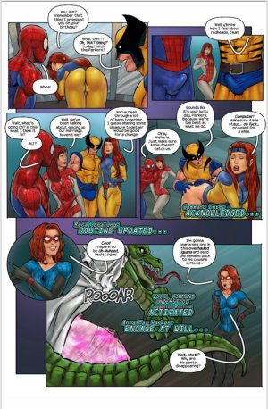 Spiderling – Tracy Scops - Page 4