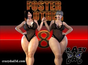Foster Mother Part 8 (CrazyDad 3D)