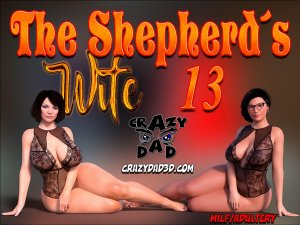 The Shepherd's Wife 13 – Crazy Dad