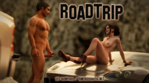 Roadtrip by Fantasyerotic