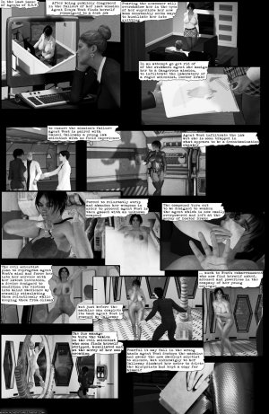 Agents of E.N.F.- The Cephalopod Strikes! - Page 2
