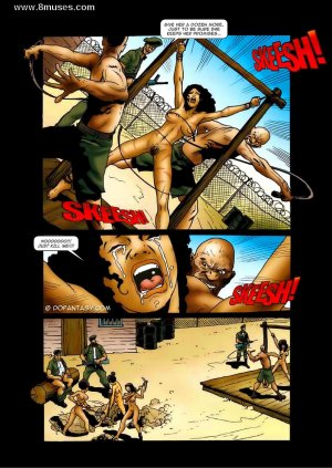 Dofantasy-African Chain Gang - Page 10