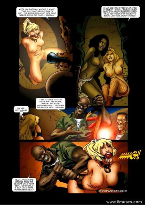 Dofantasy-African Chain Gang - Page 23