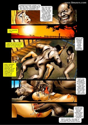 Dofantasy-African Chain Gang - Page 43