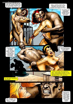 Dofantasy-African Chain Gang - Page 45