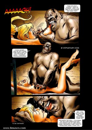 Dofantasy-African Chain Gang - Page 46