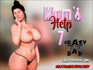 CrazyDad- Mom's Help Issue 7