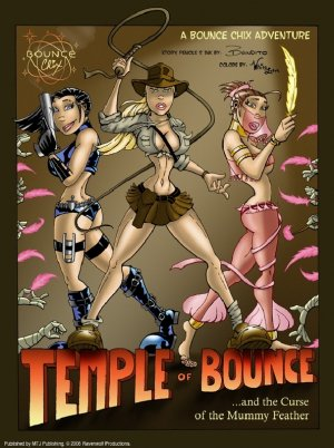 Temple of Bounce