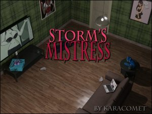 KaraComet- Storms Mistress