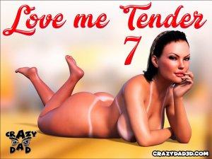 Love me Tender 7 - Page 1